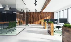 eco friendly office. Making Your Office Space More Eco-friendly Truly Benefits Everyone: Landlord, You As Tenants And Not Least - The Environment. Eco Friendly E