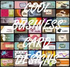 Branding Through Cool Business Card Designs