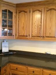 Good Kitchen Before Cabinets Close Up