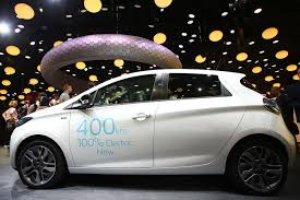 2018 renault zoe. delighful zoe renault zoe sales surge in june and 2018 renault zoe