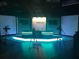 Tv Talk Show Stage Design Tv Talk Show Backdrop