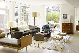 Elle Decor Living Rooms