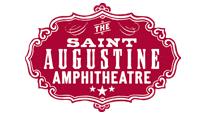 The St Augustine Amphitheatre St Augustine Tickets