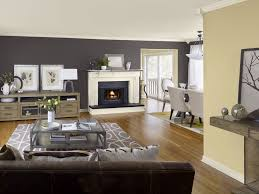Wallpaper And Paint Living Room Living Room Paint Color 5zf Hdalton