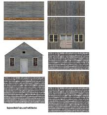 free printable ho scale buildings 24539 jpg