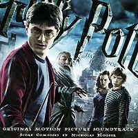 <b>Harry Potter</b> And The Half-Blood Prince. Original Motion Picture ...