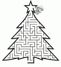 Small Picture Ready for Christmas Word Search Printables for Kids free word