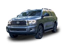 2018 Toyota Sequoia | In-depth Model Overview | New Sequoia Near ...
