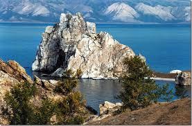 Озеро Байкал Самое глубокое озеро планеты