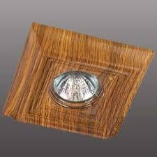 Встраиваемый <b>светильник Novotech 370090</b> купить в интернет ...