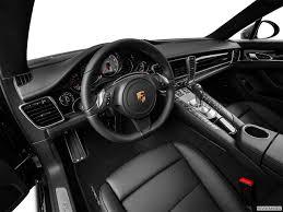 porsche panamera white interior. 2014 porsche panamera 4dr hatchback 4s executive interior hero driveru0027s side white