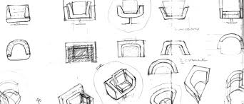 Furniture Sketches H Favorite Qview Full Size Office Chair Furniture Design Sketches