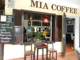 Reasonable prices and friendly staff. Terrasse Et Devanture Du Mia Coffee Picture Of Mia Coffee Hoi An Tripadvisor