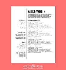 original make me a resume  seangarrette coresume template free cover letter instant by coffeecotton   make me a resume