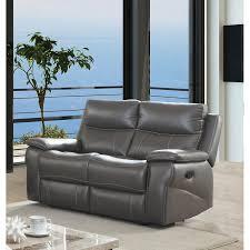 faulks modern reclining loveseat inside ideas 15 modern reclining loveseat s24