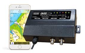 Digital Yacht Unveils New Wireless Ais Transponder For