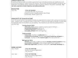 Cover Letter Length Good Sample Resume Format Simple Resume 33947