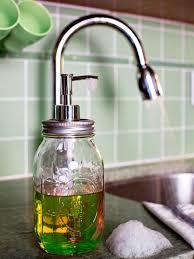 DIY Network's 10 Most-Pinned Mason Jar Ideas | DIY