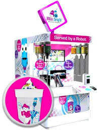 Frozen Yogurt Vending Machine Franchise Interesting To Start A New Business Remain In Touch With Reis And Irvys A
