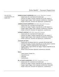 9 Best Free Resume Templates Download For Freshers Tem Saneme
