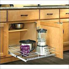 pull out under cabinet sliding shelf wire slide out pantry shelves cupboard slide out shelves kitchen