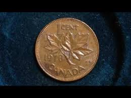 Rare Canadian Pennies Worth Money Valuable Coins In Pocket