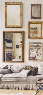 18 best multiple mirrors ideas