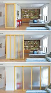 diy partition wall living room bedroom studio apartment ideas partition wall room divider ideas curtains inspirational diy partition wall