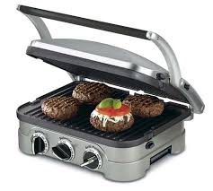 our pick for the best electric indoor grill