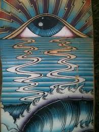 Art ~ All Seeing Eye on Pinterest | All Seeing Eye, Third Eye and ... via Relatably.com