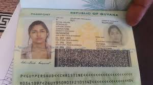 Dataram Wife News To Guyana Stabroek Returned -