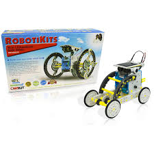 robot kit with constructed on wheels 41 Best Gifts for 12 Year Old Boys 2019 | Star Walk Kids