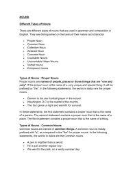 Worksheet Templates : Collective Nouns Worksheet 7Th Grade Subject ...