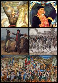 Mexican War of Independence - Wikipedia