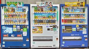 Mixed Drink Vending Machine Magnificent Japan's Cocktail Vending Machines Are The Best Idea Ever Drink