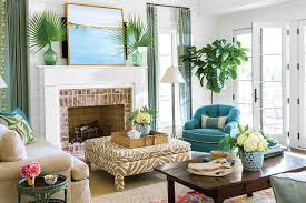 Ideas For Decor In Living Room Cool Design