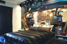 cool bedrooms for gamers. Simple Bedrooms Gamers Bedroom Ideas Gaming Cool Bedrooms For Complete With  Video Game Themed   Inside Cool Bedrooms For Gamers G