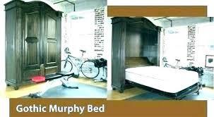 queen size murphy bed frame – sotav.info