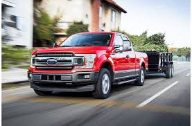 Truck Towing Capacity Chart 11 Best Trucks For Towing U S News World Report