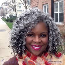 Short Crochet Hair Style freetress deep twist in grey fiftyshadesofgrey silverfox 3823 by wearticles.com