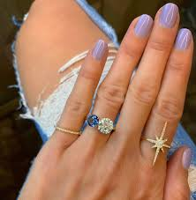 Modern Dress Ring Designs 7 Engagement Ring Trends For Brides In 2020