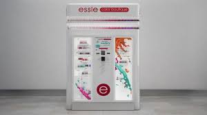 Vending Machines Fort Worth Adorable Nail Polish Vending Machines Pop Up At Airports And Malls Articles