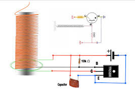tesla coil slayer exciter how to make simple step by step diy tesla coil 9v tesla coil circuit diagram download tesla coil circuit diagram