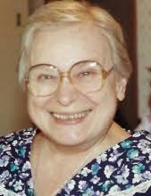 Eleanor H. Marek Obituary - Visitation & Funeral Information