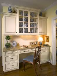desk in kitchen. Unique Kitchen Kitchen Desk Cabinets 362 Best Home Office Ideas Images On Pinterest Throughout In T