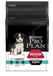 Optistart Medium Puppy Food Purina Pro Plan