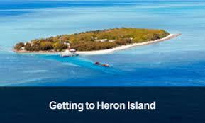 Image result for Heron Island - Australia