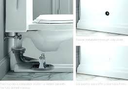 kohler tresham sink. Fine Sink Kohler Tresham Sinks Toilets Simple Installation The One Piece Toilet Round  Front Pedestal Shower   Throughout Kohler Tresham Sink
