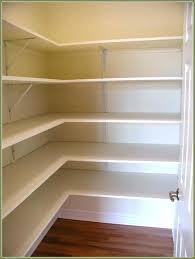 building closet storage make shelves build antique primary 9