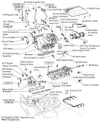 2003 toyota avalon wiring harness 2003 image toyota avalon knock sensor wiring harness solidfonts on 2003 toyota avalon wiring harness